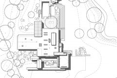 Proposed Roof/Site Plan